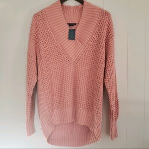 Women's J.Crew Oversized sweatshirt!